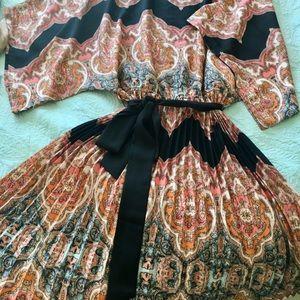 NWOT Anthropologie dress from Fleur Wood
